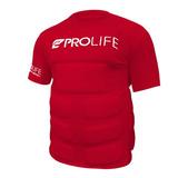 Colete Camisa Flutuador Pro Life Stand Up, Kitsurf, Windsurf