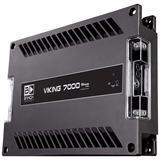 Banda Viking 7000 Amplificador Modulo Potencia Digit 1 Ohms
