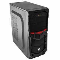 Pc Gamer Completo Atlhon 5150 Quadcore 4gb Ati Radeon R3