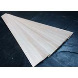Planchas De Madera Balsa De 2 Mm, 7,5x91,5 Cm.