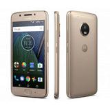 Motorola G5 Plus Xt 1681 2gb Ram 32 Gb Rom Filma 4k