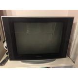 Tv 29 Pulgadas Samsung Slim Inmejorable Estado!!