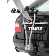 Suporte Para 2 Bicicleta Thule 970 Xpress 5 Anos De Garantia