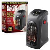 Calefactor Portátil Handy Hearter 400 Watts / 69875
