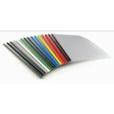 Carpeta Transparente Paquete 50u