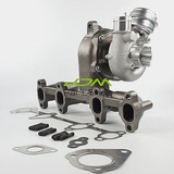 Turbo Gt1749v Para Audi A3 1.9tdi Vw Golf Seat Bora 115hp