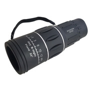 Monóculo Luneta 16x52 Profissional Tático Telescópio Até 8km