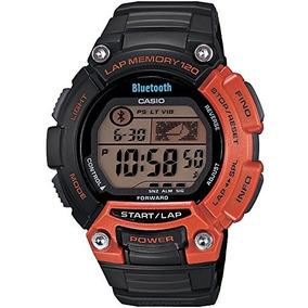Casio Phys (stb Jf) Sports Gear Bluetooth V4.0 Reloj De Pul