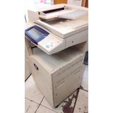 Maquina De Xerox M128 , Imprime E Digitaliza