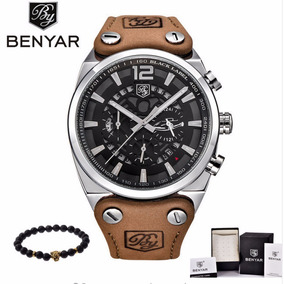 f9149281c3c Relogio E.w.c Black - Relógios De Pulso no Mercado Livre Brasil