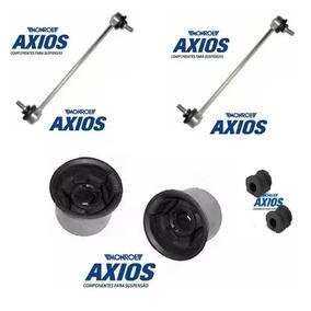 02 Bucha Balança Bandeja Bieleta Crossfox Fox Polo Axios