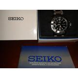 Reloj Seiko 5 Sport Automatico *original* Con Caja Y Certifi