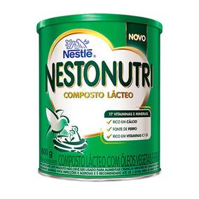 Composto Lácteo Nestonutri Nestle 800g