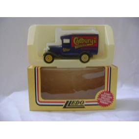 Nico Ford T 1920 Cadbury