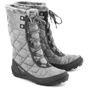 Botas Apreski Columbia Minx 2 Nieve Frio Invierno Mujer