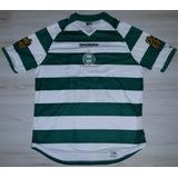 Camisa De Jogo Do Coritiba Diadora #18 Comemorativa 98 Anos