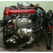 Motor Nissan Sr20 Det Bluebird Sentra Infiniti G20 89-91