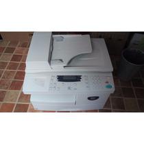 Xerox Wc 4118 Copiadora Impresora Escaner