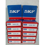 Rolinera Skf 6203k 2rs Pera Alternador Y Tensor De Fiesta