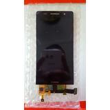 Vendo Pantalla Huawei P6 100% Nueva Color Negra