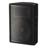 Bafle Amplificado Yorkville Yx 15p