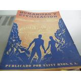 Humanidad Y Civilizacion Album De Figuritas