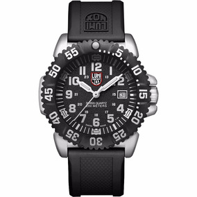 Luminox Navy Seal Steel Colormark A.3151.btob Acer Diego Vez