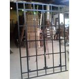 Ventanas Hierro Antiguas Puertas Reciclados