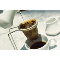 Mariquinha - Mini Coador De Café Individual