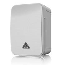 Caixa Som Ambiente Ativa 5 Pol 100w Behringer 1c Wc (par)