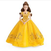 Muñeca Bella De Disney Store 2017