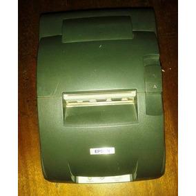 Tickeadora Epson Tm-u220pd
