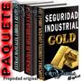 Paquete Programa Seguridad Industrial Y Salud Laboral Siaho