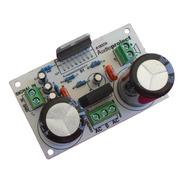 Modulo Amplificador 100 Watts Tda7293 C/fuente- Audioproject