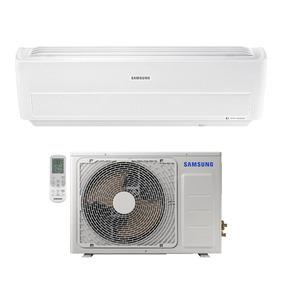 Ar Condicionado Split Samsung Wind-free 9.000 Btu/h - Frio -