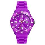 Reloj Ice-watch Si.pe.u.s.09 Sili Morado