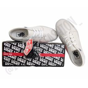 Zapatos Vans Skate Unisex 106 Vulcaniced Vn099zw00 Original