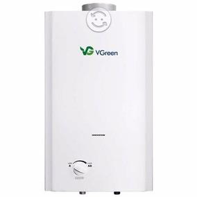 Calentador De Agua Paso Ecológico Vgreen