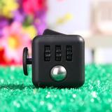 Fidget Cube Dado Cubo Spinner Antiestres Y Tiempo Libre