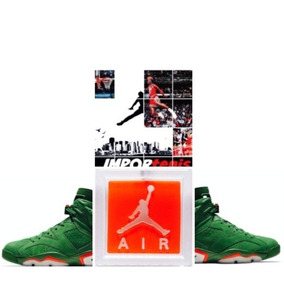 Nike Air Jordan 6 Gatorade