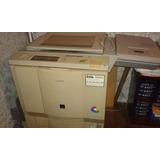 Fotocopiadora Impresora Canon 1150 C/fiery Para Repuesto