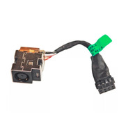 Jack Power Hp 450 1000 Cq45 G4-2000 Envio Gratis Flexacomp