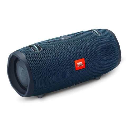 Parlante JBL Xtreme 2 portátil inalámbrico Ocean blue