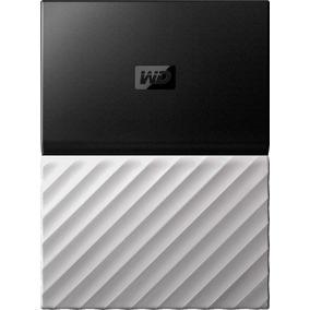 Wd My Book 4tb External Usb 30 Hard Drive Black