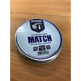 10 Chumbinho Rossi Match 5,5mm (250 Un)