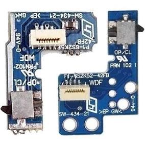Placa Reset Ps2 Slim 900xx 7000x Power Botão Liga Desliga