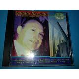 Cd Tango Donato Racciatti Y Su Gran Orquesta En La Plata