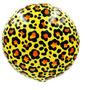 Globos Metalizados Animal Print Leopardo, Cebra.