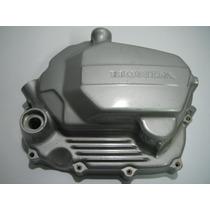 Carcaça De Motor Lado Direito Original Honda -cg 83-91