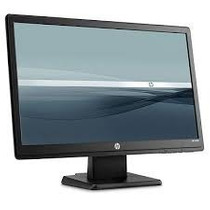 Monitor Hp Led 18.5 Pulgadas Mod V193b 100% Nuevos